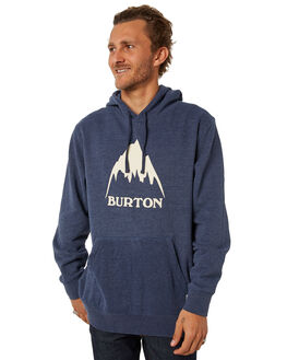 MOOD INDIGO MENS CLOTHING BURTON JUMPERS - 196821401