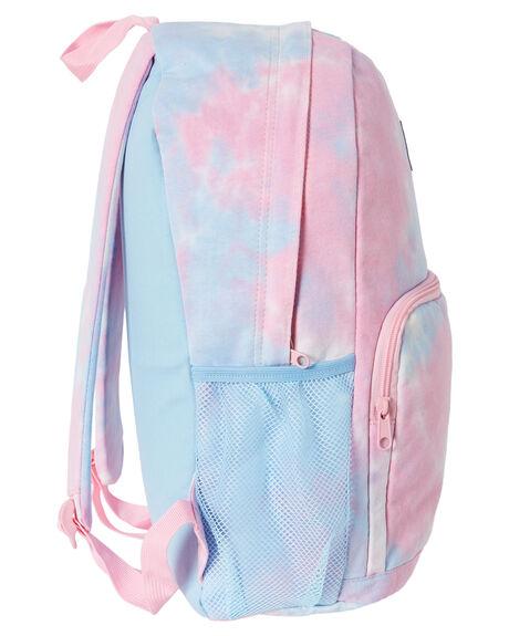 BLUE FOG KIDS GIRLS RUSTY BAGS + BACKPACKS - BPG0006BFG
