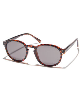 CRYSTAL BROWN WOMENS ACCESSORIES CHEAP MONDAY SUNGLASSES - 0501570CRYBR