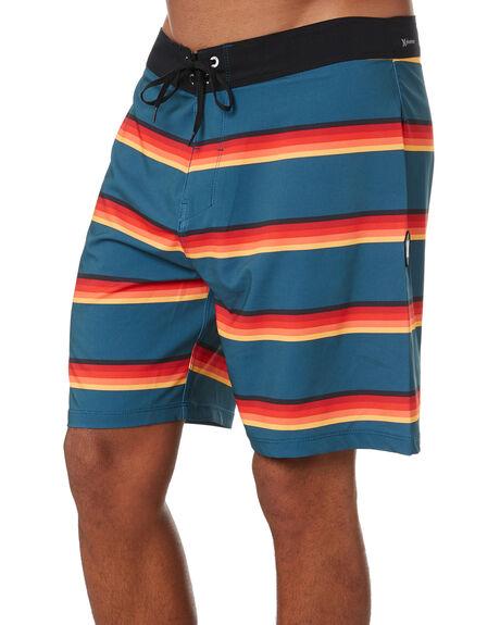 ASH GREEN MENS CLOTHING HURLEY BOARDSHORTS - CU0713089