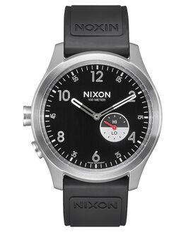 BLACK MENS ACCESSORIES NIXON WATCHES - A1159000