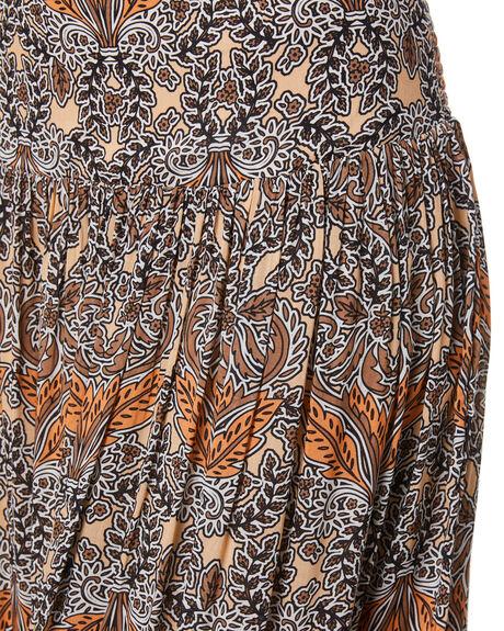 MULTI WOMENS CLOTHING MINKPINK SKIRTS - MP2008431MUL