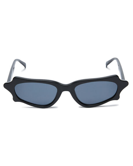 BLACK WOMENS ACCESSORIES LE SPECS SUNGLASSES - LSP2002237BLK