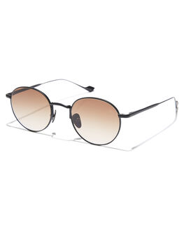 BLACK MENS ACCESSORIES SUNDAY SOMEWHERE SUNGLASSES - SUN7005250
