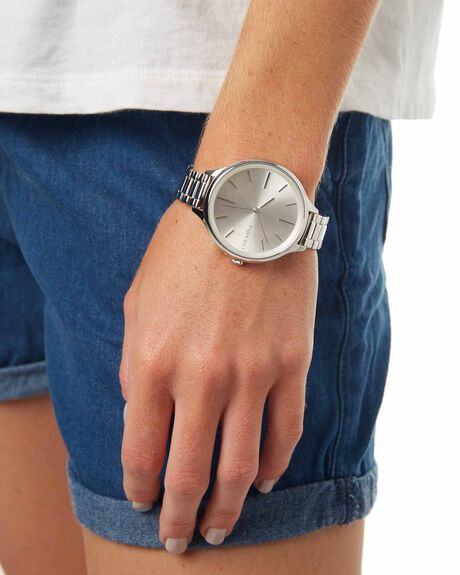 SILVER WOMENS ACCESSORIES RIP CURL WATCHES - A3028G0544
