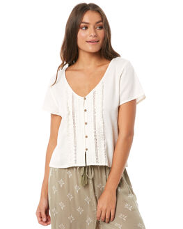 VANILLA WOMENS CLOTHING O'NEILL FASHION TOPS - 4722802-41G