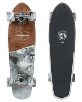 SOMEWHERE BOARDSPORTS SKATE GLOBE COMPLETES - 10525125SWHR