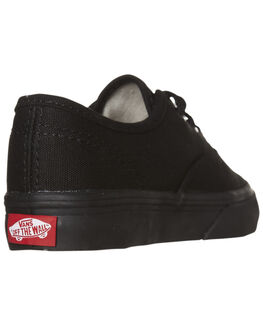BLACK BLACK KIDS TODDLER BOYS VANS FOOTWEAR - VN-0ED9BKABLKBK