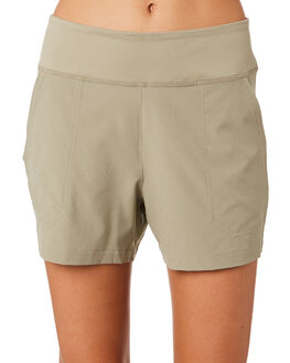 SHALE WOMENS CLOTHING PATAGONIA SHORTS - 21232SHLE