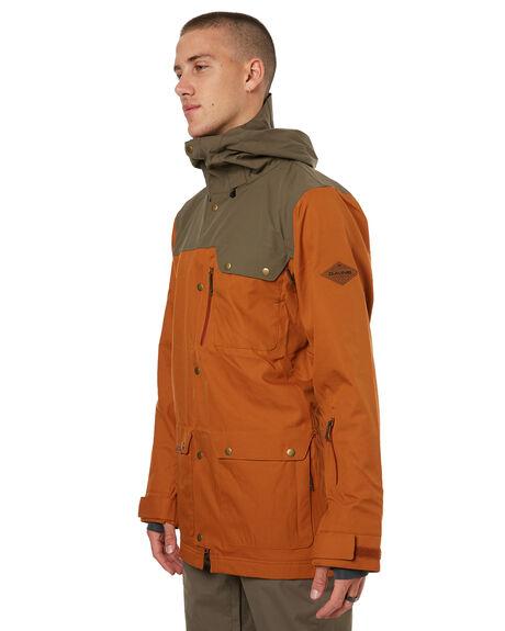 GINGER BOARDSPORTS SNOW DAKINE MENS - 10000635GING