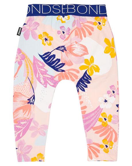 DESERT FLORAL KIDS BABY BONDS CLOTHING - BXW4A1JD