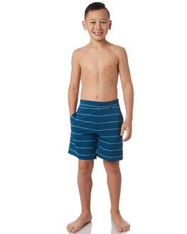 BLUE FORCE KIDS BOYS HURLEY SHORTS - AO2206474