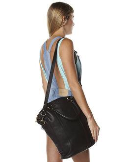 BLACK WOMENS ACCESSORIES STATUS ANXIETY BAGS + BACKPACKS - SA7001BLK