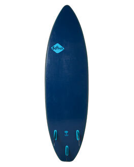 SMOKE NAVY SURF SOFTBOARDS SOFTECH FUNBOARD - STSM-SNV-066SNV
