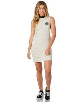 SPECKLE MARLE WOMENS CLOTHING SANTA CRUZ DRESSES - SC-WDD8725SPECK