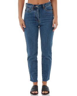CLASSIC INDIGO WOMENS CLOTHING CAMILLA AND MARC JEANS - CMD8138CLIND