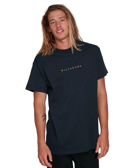 NAVY MENS CLOTHING BILLABONG TEES - BB-9503020-NVY