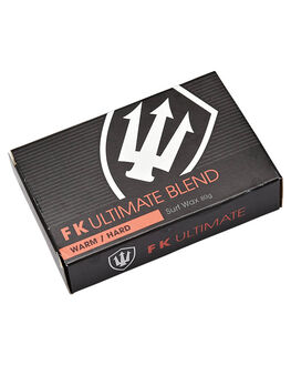 RED BOARDSPORTS SURF FK SURF WAX - 1012RED