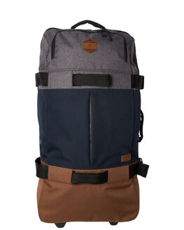NAVY MENS ACCESSORIES RIP CURL BAGS - BTRFX20049