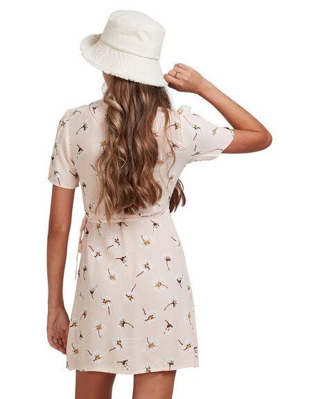 PEACH WOMENS CLOTHING BILLABONG DRESSES - 6513471-P20