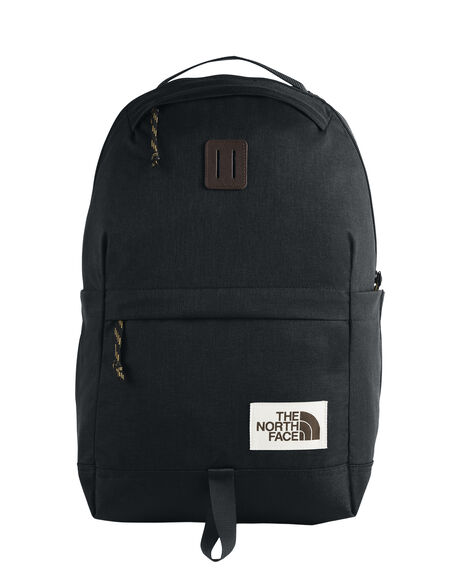 TNF BLACK MENS ACCESSORIES THE NORTH FACE BAGS + BACKPACKS - NF0A3KY5KS7