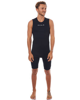 BLACK SURF WETSUITS PEAK SPRINGSUITS - PM610M0090