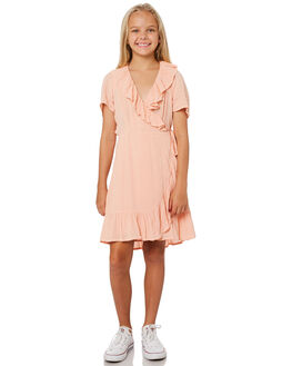 ROSE QUARTZ KIDS GIRLS BILLABONG DRESSES + PLAYSUITS - 5595471RQZ