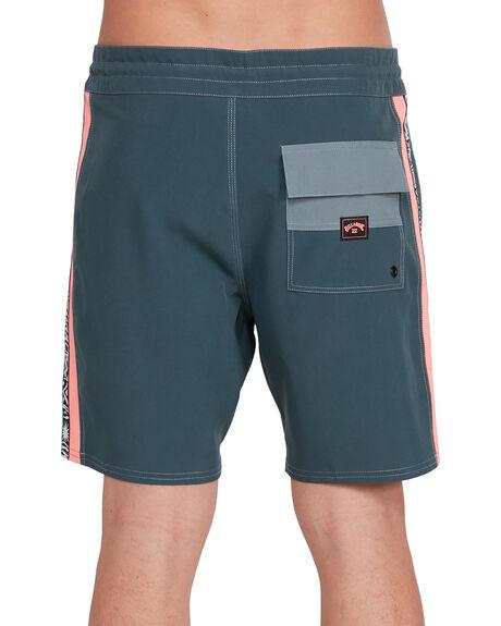 GREY MENS CLOTHING BILLABONG BOARDSHORTS - BB-9503424-GRY