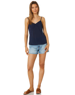 NAVY WOMENS CLOTHING THE FIFTH LABEL FASHION TOPS - 40181122NAV