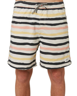 MULTI MENS CLOTHING KATIN BOARDSHORTS - TRWAVSS00MUL