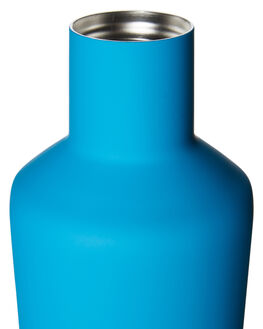 NEON BLUE MENS ACCESSORIES CORKCICLE DRINKWARE - CI2CNBLBBLU