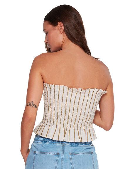 WHISPER WOMENS CLOTHING BILLABONG FASHION TOPS - BB-6592113-WPR