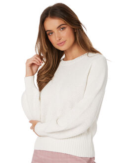 IVORY WOMENS CLOTHING THE FIFTH LABEL KNITS + CARDIGANS - 40190578IVO
