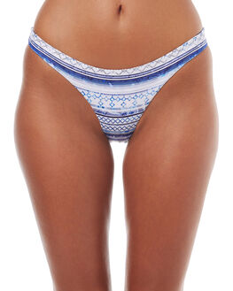 FLORAL OUTLET WOMENS JETS BIKINI BOTTOMS - J3560FLR
