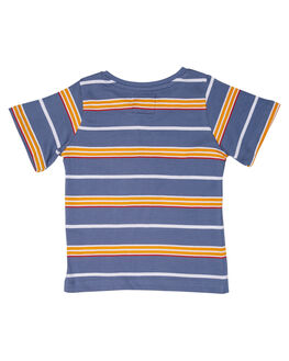 BLUE KIDS TODDLER BOYS ST GOLIATH TEES - 2820009BLU