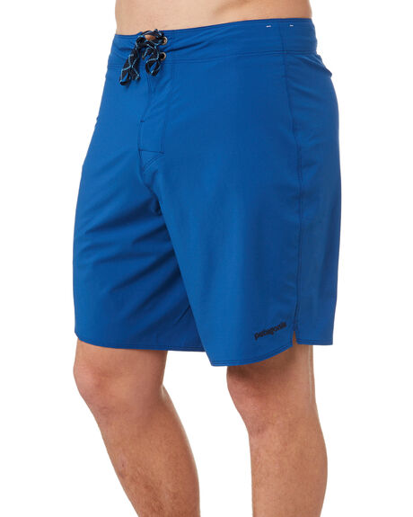 SUPERIOR BLUE OUTLET MENS PATAGONIA BOARDSHORTS - 86690SPRB