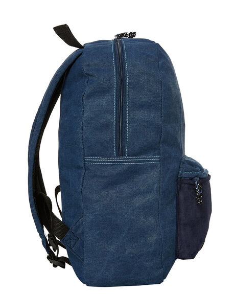 DEEP BLUE MENS ACCESSORIES BILLABONG BAGS - 9685007CDBL