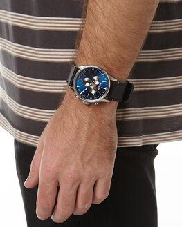BLUE SUNRAY MENS ACCESSORIES NIXON WATCHES - A4051258