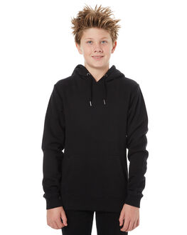 BLACK KIDS BOYS SWELL JUMPERS + JACKETS - S3183444BLACK