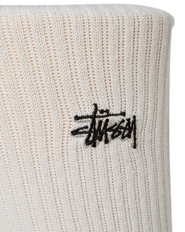 MULTI MENS CLOTHING STUSSY SOCKS + UNDERWEAR - ST795008MULTI