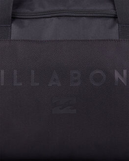 STEALTH MENS ACCESSORIES BILLABONG BAGS + BACKPACKS - BB-9691237-STE