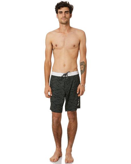 MILITARY MENS CLOTHING STAY BOARDSHORTS - SBO-20311MIL