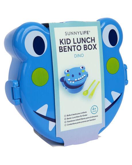 DINO KIDS BOYS SUNNYLIFE BAGS + BACKPACKS - S1QBENDIDNO