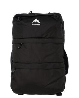 43f8418035ff TRUE BLACK MENS ACCESSORIES BURTON BAGS + BACKPACKS - 122281016