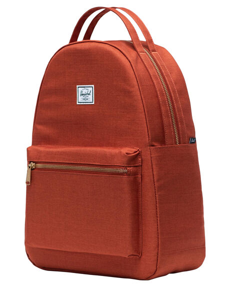 PICANTE CROSSHATCH WOMENS ACCESSORIES HERSCHEL SUPPLY CO BAGS + BACKPACKS - 10503-03002-OSPCNTC