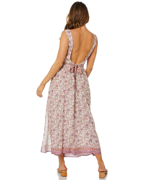 SAND WOMENS CLOTHING TIGERLILY DRESSES - T615423SAN