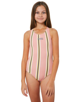 CORAL KIDS GIRLS RIP CURL SWIMWEAR - JSIDM10026