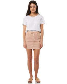 ASH ROSE WOMENS CLOTHING BILLABONG SKIRTS - 6585523ARE