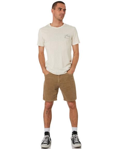 FENNEL MENS CLOTHING RUSTY SHORTS - WKM0936FNL