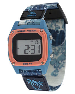 BLUE WAVE KIDS BOYS FREESTYLE WATCHES - FS101001BLUW